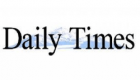 Daily Times New Logo